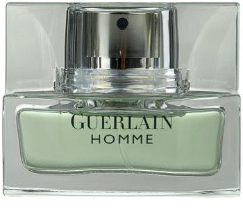 Guerlain Homme Eau de Toilette for Men 30 ml