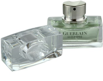 Guerlain Guerlain Homme eau de toilette pentru barbati 30 ml