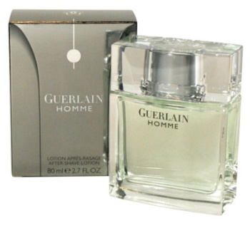 Guerlain Guerlain Homme After Shave für Herren 80 ml