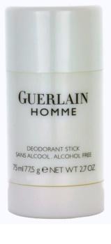 Guerlain Guerlain Homme desodorizante em stick para homens 75 ml
