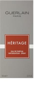 Guerlain Héritage Eau de Parfum for Men 100 ml