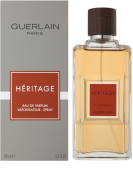 Guerlain Héritage woda perfumowana dla mężczyzn 100 ml