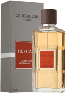 Guerlain Héritage парфумована вода для чоловіків 100 мл