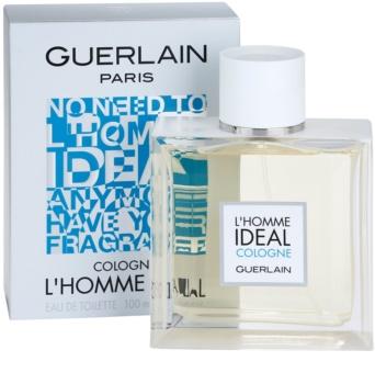Guerlain L'Homme Ideal Cologne Eau de Toilette for Men 100 ml