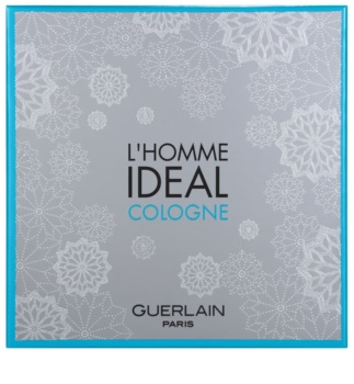 Guerlain L'Homme Ideal Cologne darčeková sada II.