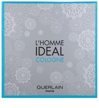 Guerlain L'Homme Ideal Cologne Geschenkset II.