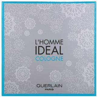 Guerlain L'Homme Ideal Cologne Gift Set II.