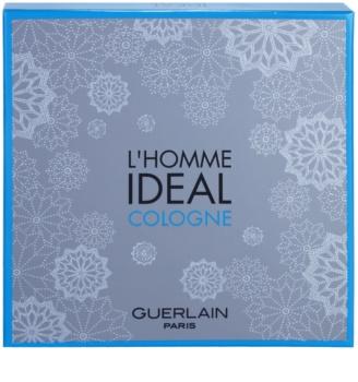 Guerlain L'Homme Ideal Cologne Geschenkset III.