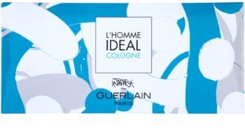 Guerlain L'Homme Ideal Cologne set cadou IV.
