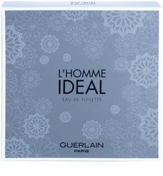 Guerlain L'Homme Idéal Geschenkset II.