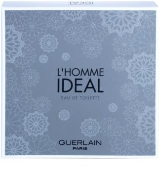 Guerlain L'Homme Ideal L'Homme Idéal σετ δώρου II.
