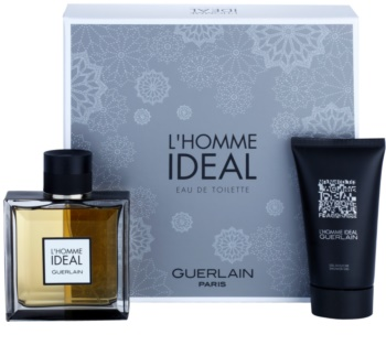 Guerlain L'Homme Ideal set cadou II.