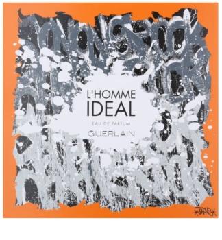 Guerlain L'Homme Ideal L'Homme Idéal Geschenkset IV.