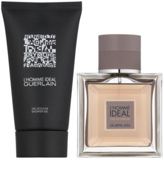 Guerlain L'Homme Ideal L'Homme Idéal Gift Set IV.
