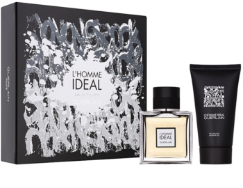 Guerlain L'Homme Ideal L'Homme Idéal coffret cadeau VII.