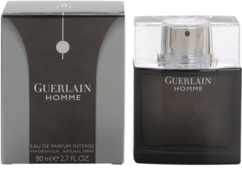 Guerlain Homme Intense Eau de Parfum for Men 80 ml