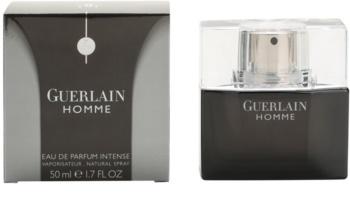 Guerlain Homme Intense eau de parfum pentru barbati 50 ml