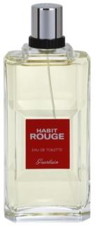 Guerlain Habit Rouge toaletná voda pre mužov 200 ml