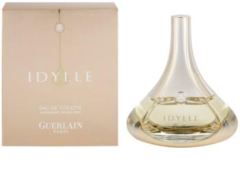 Guerlain Idylle eau de toilette para mujer 50 ml