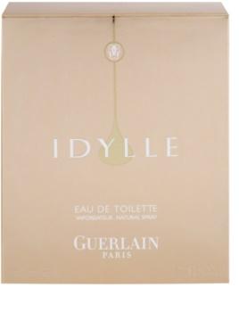Guerlain Idylle Eau de Toilette für Damen 50 ml