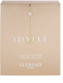 Guerlain Idylle woda toaletowa dla kobiet 50 ml