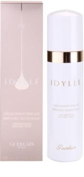 Guerlain Idylle deospray pentru femei 100 ml
