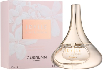 Guerlain Idylle Love Blossom eau de toilette pentru femei 50 ml