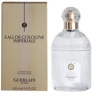 Guerlain Eau de Cologne Imperiale agua de colonia para mujer