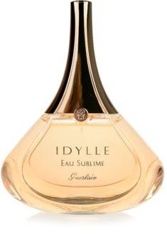 Guerlain Idylle Eau Sublime eau de toilette pour femme 100 ml