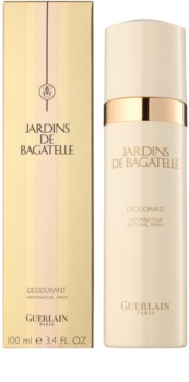 Guerlain Jardins de Bagatelle deospray pre ženy 100 ml
