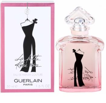 Guerlain La Petite Robe Noire Couture Parfumovaná voda pre ženy 50 ml