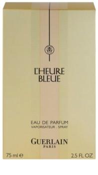Guerlain L'Heure Bleue eau de parfum pentru femei 75 ml