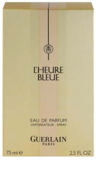 Guerlain L'Heure Bleue woda perfumowana dla kobiet 75 ml