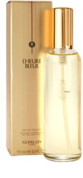 Guerlain L'Heure Bleue eau de toilette pentru femei 93 ml rezerva