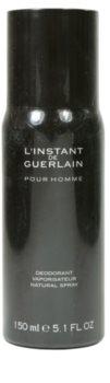 Guerlain L'Instant de Guerlain Pour Homme deospray pre mužov 150 ml