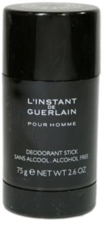 Guerlain L'Instant de Guerlain Pour Homme Deodorant Stick voor Mannen 75 gr