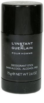 Guerlain L'Instant de Pour Homme stift dezodor férfiaknak 75 g