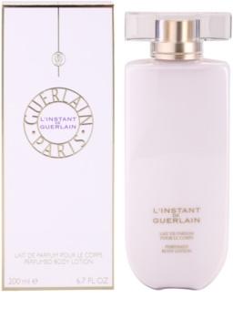 Guerlain L'Instant de Guerlain leite corporal para mulheres 200 ml