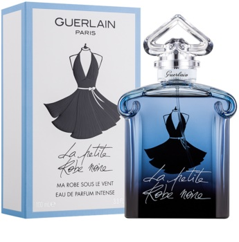 Guerlain La Petite Robe Noire Intense eau de parfum pentru femei 100 ml
