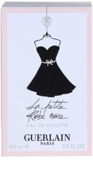Guerlain La Petite Robe Noire Eau de Toilette für Damen 100 ml