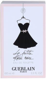 Guerlain La Petite Robe Noire eau de toilette para mujer 100 ml