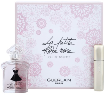Guerlain La Petite Robe Noire darčeková sada VII.