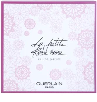 Guerlain La Petite Robe Noire Gift Set VIII.