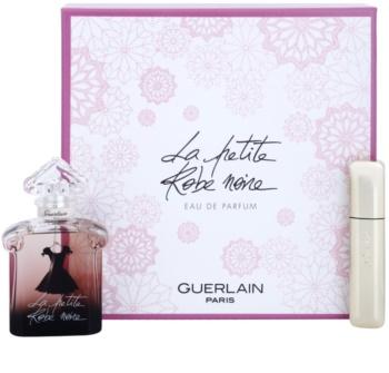 Guerlain La Petite Robe Noire darčeková sada VIII.