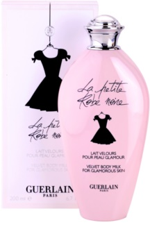 Guerlain La Petite Robe Noire mleczko do ciała dla kobiet 200 ml