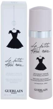Guerlain La Petite Robe Noire deospray pentru femei 100 ml