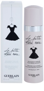Guerlain La Petite Robe Noire deospray per donna 100 ml