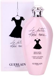 Guerlain La Petite Robe Noire sprchový gél pre ženy 200 ml