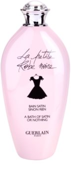 Guerlain La Petite Robe Noire żel pod prysznic dla kobiet 200 ml
