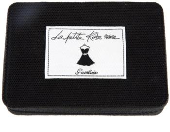 Guerlain La Petite Robe Noire палетка декоративної косметики